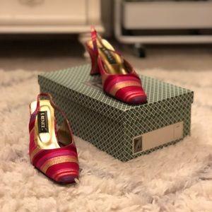 J. Renee - 8.5 heels